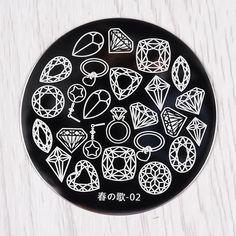 gem, diamond