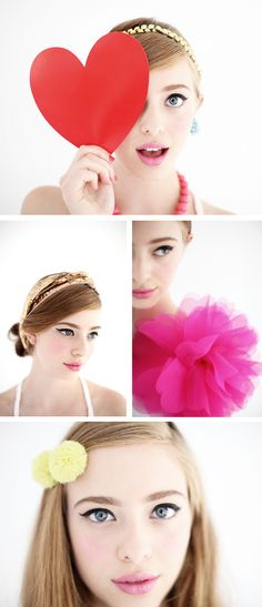 photo shoot props