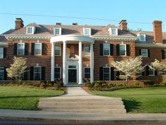 Kappa Kappa Gamma, University of Missouri