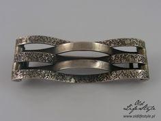 Broszka ORNO/ brooch ORNO/ polish vintage jewellery/ vintage silver brooch/ polish PRL jewellery #vintagejewellery #polishjewellery #PRLjewellery #polskabiżuteria #polskabiżuteriaPRL #brooch #ORNO
