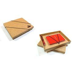 Kit caderno pequeno com caneta, caixa de madeira