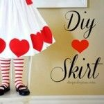 The 36th AVENUE | DIY No Sew Pillow Tutorial