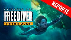 PlayStation VR : Freediver Triton Down retardé en Europe Think Fast, New Edition, Less Is More, Video News, Looking Back, Short Stories, Underwater, All About Time, Europe