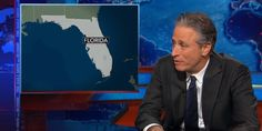 "Jon Stewart gave Sen. Marco Rubio (R-Fla.) an introduction like no other guest in ""Daily Show"" history. Instead of the usual brief list of accomplishments, however, Stewart devoted his entire opening segment to recapping some the craziest s..."