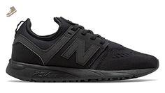 new balance wz501 sneakers blauw dames