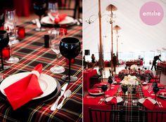 Scottish wedding ... awesomeness