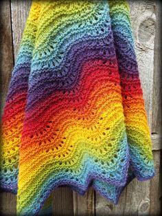 kauni comfort *pattern: feather and fan comfort shawl* *yarn: kauni wool 8/2 effektgarn* *may*