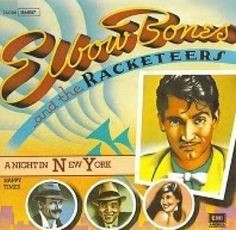 Ron Rogers Top 40 Hit Re-issued On U.K. Label Hot Shot Records