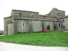 Chiesa di Sant'Urbano - Apiro(MC)