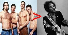 12 Extraordinarily Unsatisfying Facts About Popular Music
