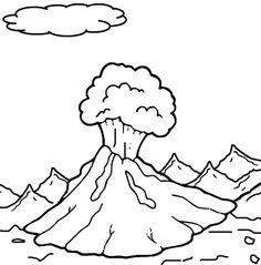 Las 93 Mejores Imágenes De Los Volcanes En 2019 Volcanes