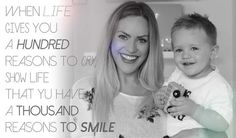 #inspirationalquote #LizaPrideaux #TommeeTippeeMumbassador #UK #mblogger #pblogger