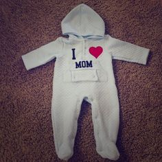 """Selling this """"Baby boy outfit 6 months"""" in my Poshmark closet! My username is: whitz98. #shopmycloset #poshmark #fashion #shopping #style #forsale #Other"""
