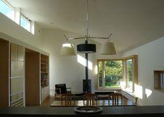 The Paddock, Co. Sligo by Dorman Architects, via Flickr