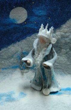 König Winter - Hochherrschaftlich