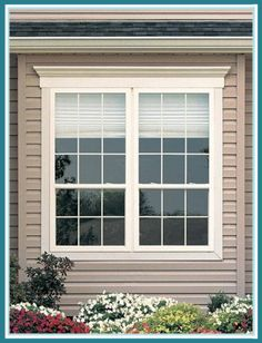 House Windows Ideas - http://www.balloondesigns.net/2015/10/house-windows-ideas.php