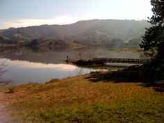 Stafford Lake, Novato, CA From Dec 1st - Jan 1st, Marin County Parks is offering FREE entry to its regional parks--Stafford Lake is a great place to enjoy the outdoors this holiday season! For more information, visit marincountyparks.org