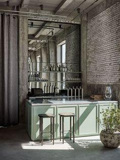Restaurant 108 ⎮ Copenhagen