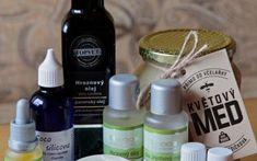 Šlehané bambucké máslo s medem Shampoo, Soap, Cosmetics, Homemade, Fitness, Recipes, Diet, Home Made, Recipies