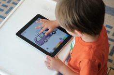 Pediatric Occupational Therapy Tips: New Assistive Technology Blog!!!