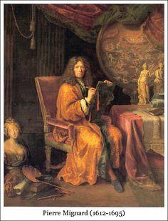 Pierre Mignard (1612