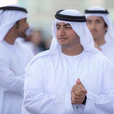 Rashid bin Hamdan bin Rashid Al Maktoum, DWC, 28/03/2015. Foto: mohd24hussain