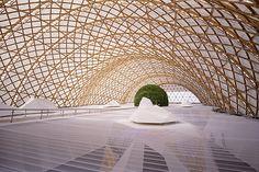 Shigeru Ban Architects - Tokyo - Architects