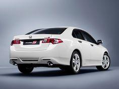 Honda Accord Ex Sedan Honda Accord Sedan Review