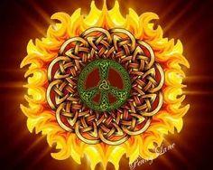 I Declare World Peace Hippie Peace, Hippie Love, Hippie Bohemian, Hippie Style, Peace Love Happiness, Peace And Love, Perfect Peace, Peace Sign Art, Peace Signs