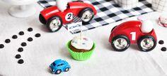 Pikkuviikareiden vauhdikkaat autojuhlat - Fazer Childrens Party, Toys, Activity Toys, Clearance Toys, Gaming, Games, Toy, Beanie Boos