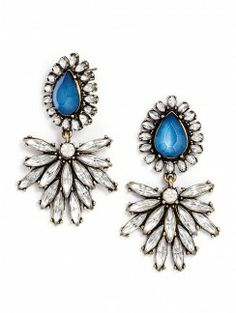 Tiffany Tear Drops $38 - My 10 Favorite Baubles from BaubleBar