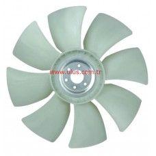 16306-2620 Hino Fan pervanesi H07C