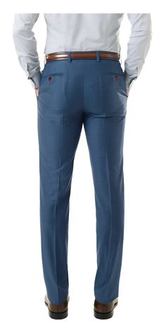 Formal Trousers For Men, Men Trousers, Mens Dress Pants, Nigerian Men Fashion, Asian Fashion, Men Street Look, Polo Shirt Outfits, Mens Fashion Blazer, Stylish Mens Outfits