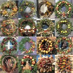 coronas_navidad_puerta_decoracion