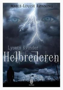 9 stars out of 10 for Helbrederen by Marie-Louise Rønning #boganmeldelse #bookreview #bookstagram #books #bookish #booklove #bookeater #bogsnak Read more reviews at http://www.bookeater.dk