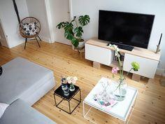 5 Einrichtungstipps für kleine Wohnzimmer   Pinterest   kleine ...