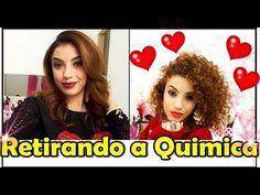 Como REMOVER a QUIMICA de ALISAMENTO dos CABELOS com SHAMPOO ANTI- RESIDUOS. #THAMIRESTODODIA2 - YouTube