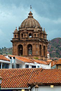 https://flic.kr/p/AmDiiU   Tejado y Torre, Cusco, Peru Martintoy