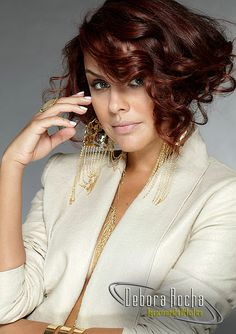 Paloma Bernardi http://deborarocha.com.br