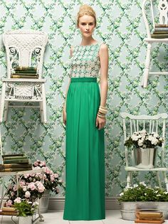 Lela Rose Style LR182 http://www.dessy.com/dresses/lelarose/lr182/#.UplRGEax63o