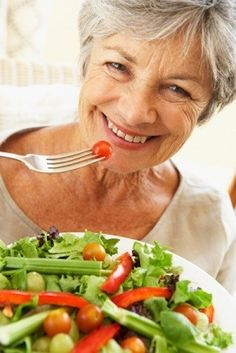 Simple Steps to a Healthy Senior Diet