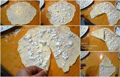 Greek Recipes, Baby Food Recipes, Dessert Recipes, Cooking Recipes, Oreo Desserts, Plated Desserts, Pizza Pastry, Salted Caramel Fudge, Salted Caramels