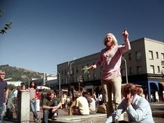 Groovy Pictures Of San Francisco In The Summer Of 1971 - Business Insider