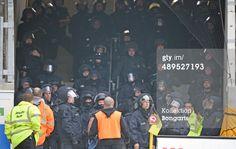 DEU: Dynamo Dresden v Arminia Bielefeld - 2. Bundesliga