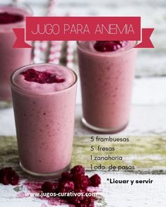 Weight Loss Smoothie Recipes, Protein Shake Recipes, Green Smoothie Recipes, Smoothies, Snack Recipes, Healthy Recipes, Healthy Juices, Healthy Drinks, Healthy Food