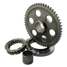 89.91$  Buy now - http://aliy9c.worldwells.pw/go.php?t=32613383866 - Motorcycle Engine Parts One Way Starter Clutch Outer Assy Kit For YAMAHA Raptor 660 R YFM660R 2001-2003