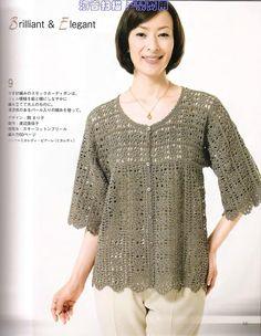 moni's hobby: Let's Knit Series NV80027 2009