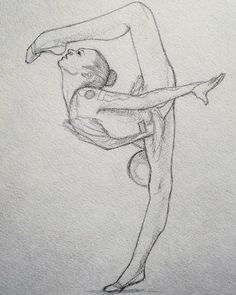 Beautiful  and describes gymnastics