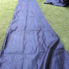 how to make a shade sail with a tarp