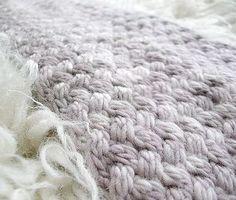 Cable knit, gauge mix, plaited overlay, plush Acrylic, cotton, viscose